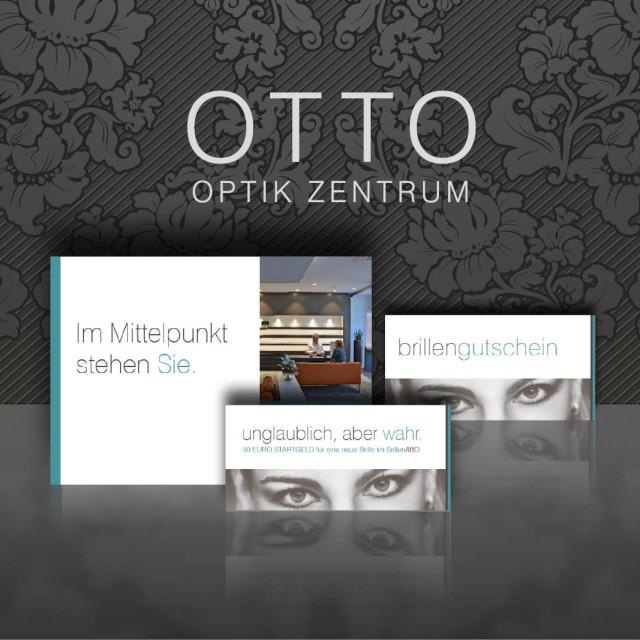 Otto Optik Zentrum