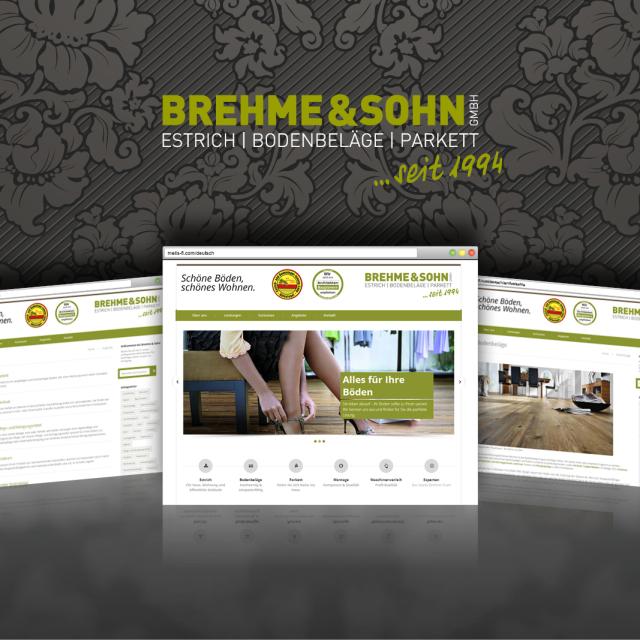 Brehme & Sohn