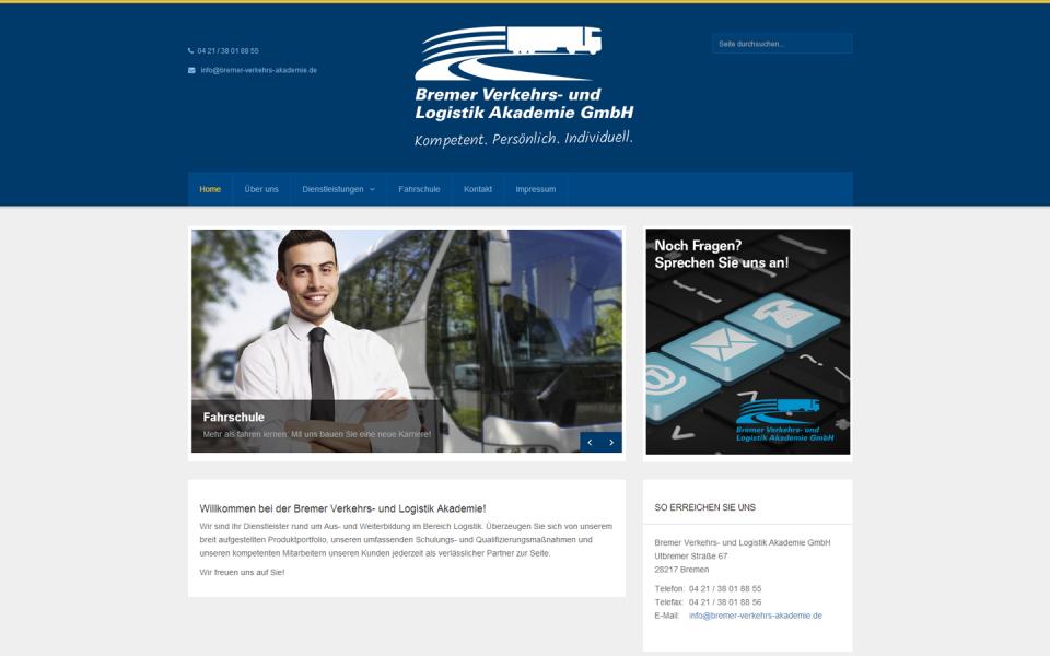 Bremer Verkehrs- und Logistik Akademie